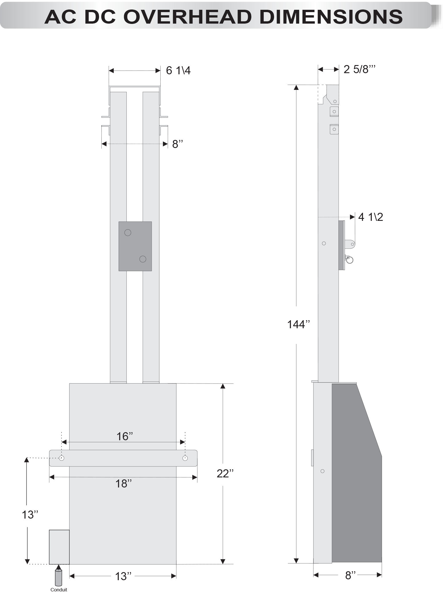 oh-200ac-dc-dimensions